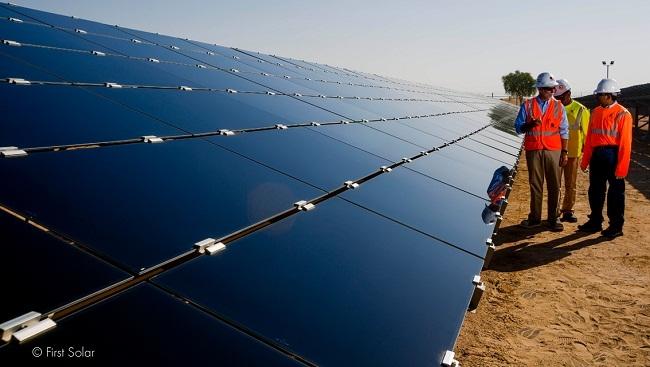 Động thái mới tại dự án điện mặt trời 1,2 tỷ USD ở TP. HCM