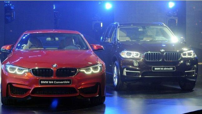 Trường Hải và cuộc chơi lớn mang tên BMW và MINI