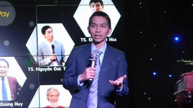 TS. Nguyễn Đức Thành: Tiền ảo sẽ thay đổi thế giới