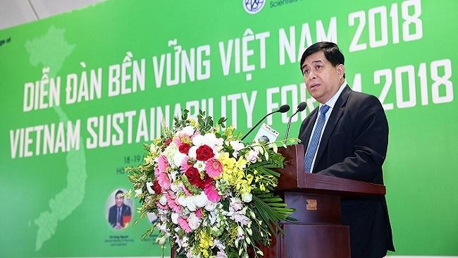 Nếu không tìm ra động lực phát triển mới, Việt Nam có nguy cơ tụt hậu về kinh tế