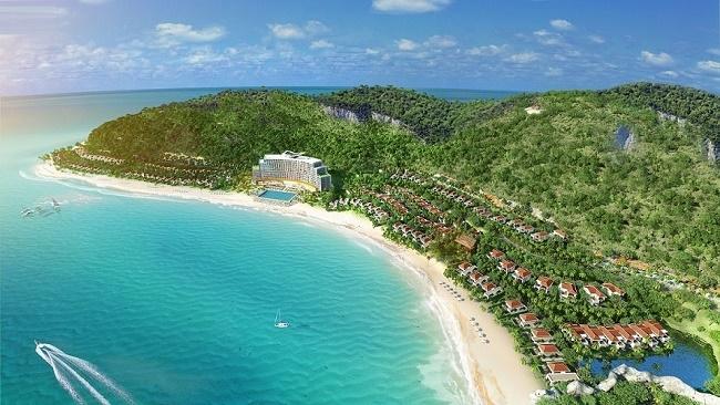 Thủ tướng đồng ý điều chỉnh cục bộ Quy hoạch chung xây dựng đảo Phú Quốc