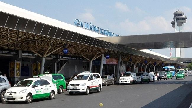 Xây dựng quốc gia du lịch nhìn từ dịch vụ taxi