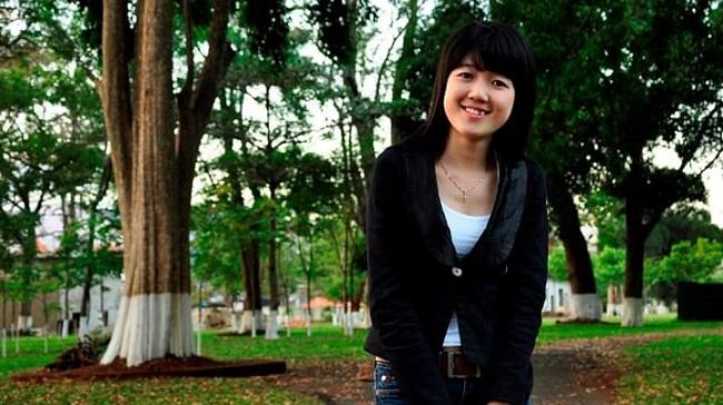 Trần Minh Trang: Cô thủ khoa kiến trúc nặng lòng với thực phẩm sạch Tây Nguyên