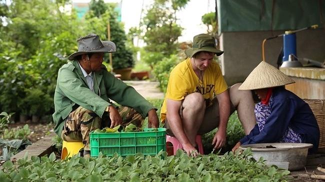 Biến nông nghiệp thành cỗ máy kiếm tiền cho du lịch Việt Nam