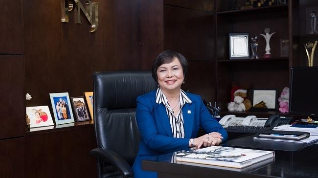 Bà Cao Thị Ngọc Dung, Chủ tịch HĐQT PNJ: Một phẩm chất vàng được trui rèn qua lửa đỏ và nước lạnh