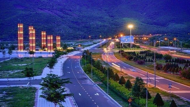 Rà soát, thu hồi một số dự án chậm tiến độ tại Cam Ranh