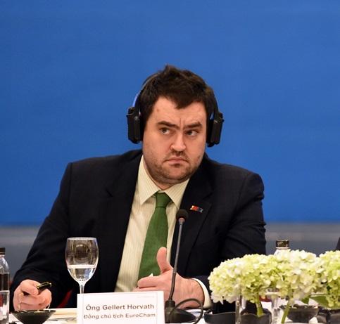 EuroCham dự báo EVFTA sẽ được phê duyệt vào quý 4 năm nay