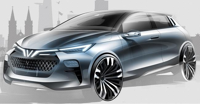 VINFAST công bố mẫu xe được chọn nhiều nhất