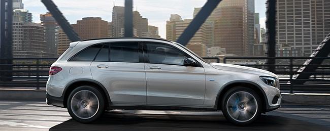 Tổng giám đốc Mercedes-Benz: Thị trường ô tô Việt sẽ tăng trưởng hai con số