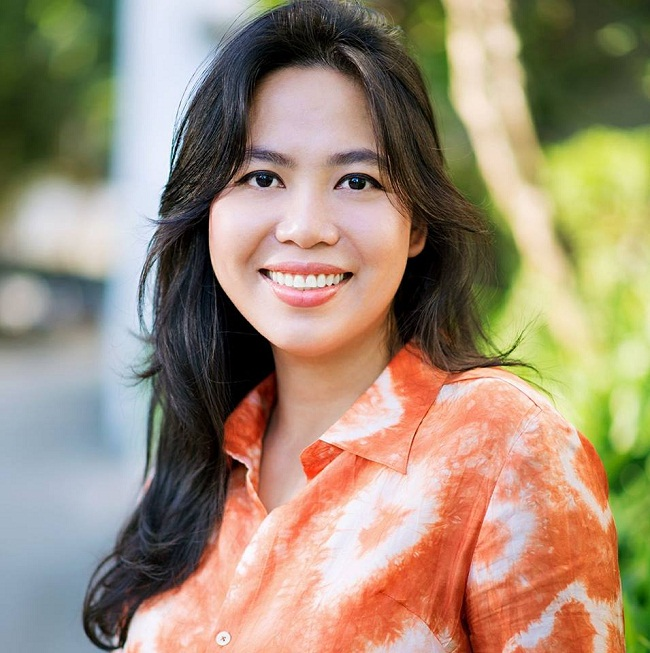 Tyna Giang và hành trình 3 năm mang sản phẩm Việt ra triển lãm thực phẩm hữu cơ hàng đầu thế giới Biofach 1