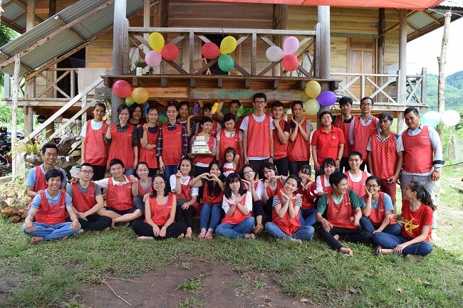 Tyna Giang và hành trình 3 năm mang sản phẩm Việt ra triển lãm thực phẩm hữu cơ hàng đầu thế giới Biofach 2
