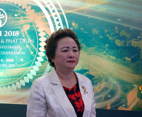 Siêu dự án thành phố thông minh Bắc Hà Nội sẽ khởi công từ tháng 10/2018