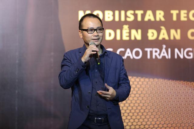 Hãng điện thoại Việt Nam đuổi kịp Samsung, Apple 1