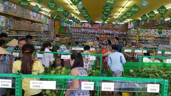 Giảm 500 cửa hàng mở rộng Bách hóa xanh, ông Nguyễn Đức Tài vẫn không hề lo lắng vì lý do này 1