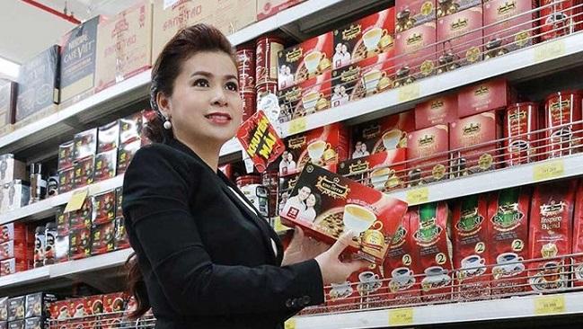Trung Nguyên kiện bà Lê Hoàng Diệp Thảo, đòi bồi thường 1.709 tỷ đồng