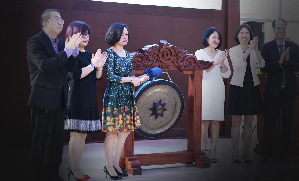 Tháng năm rực rỡ của người đàn bà quyền lực nhất thị trường bán lẻ công nghệ Việt Nam 8