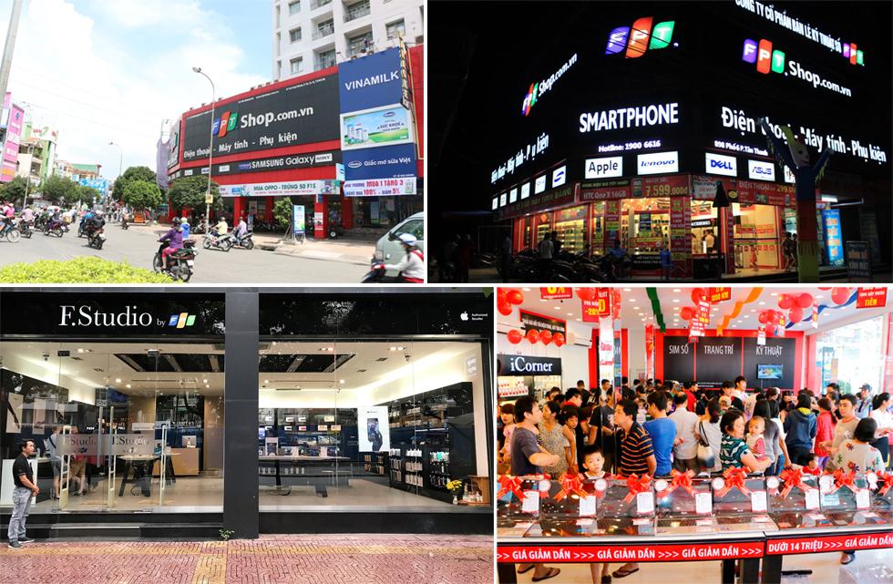 Tháng năm rực rỡ của người đàn bà quyền lực nhất thị trường bán lẻ công nghệ Việt Nam 10
