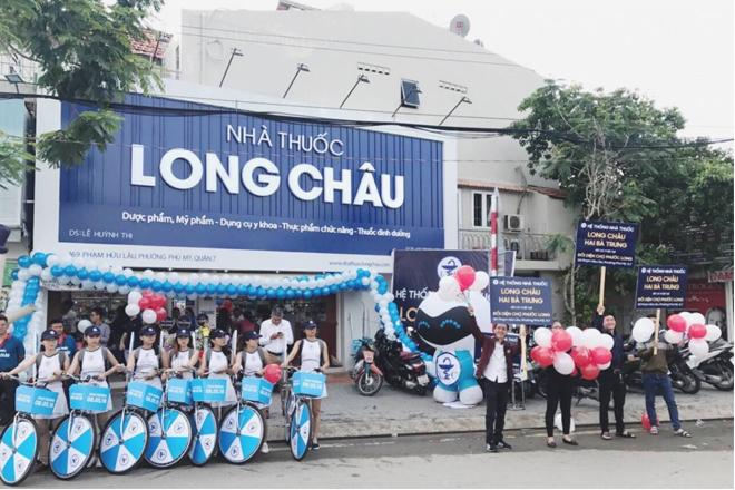 Tháng năm rực rỡ của người đàn bà quyền lực nhất thị trường bán lẻ công nghệ Việt Nam 11