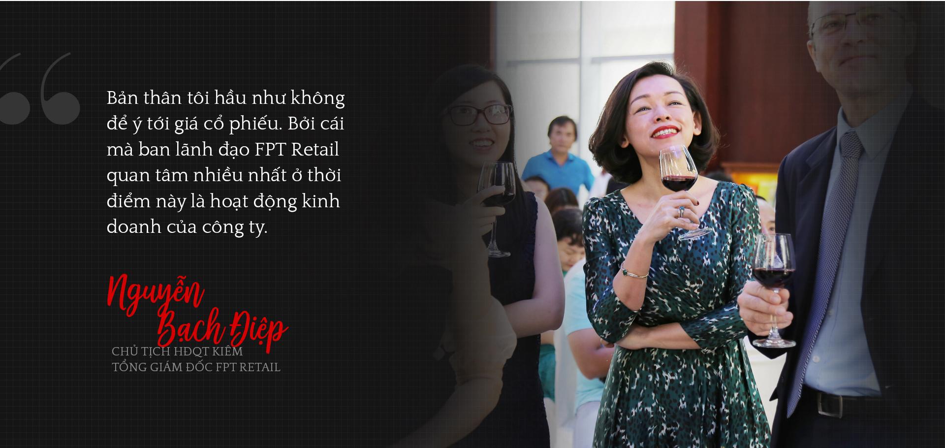 Tháng năm rực rỡ của người đàn bà quyền lực nhất thị trường bán lẻ công nghệ Việt Nam 6