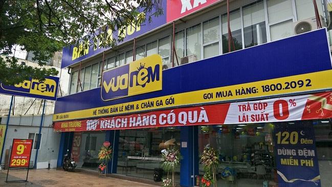 Mekong Capital rót hàng triệu USD vào chuỗi bán đệm lớn nhất Việt Nam: 70% người dân nằm chiếu là dư địa phát triển 1