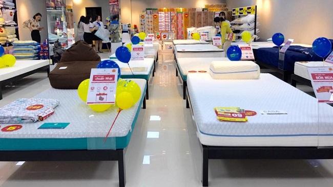 Mekong Capital vừa rót tiền vào chuỗi bán đệm lớn nhất Việt Nam