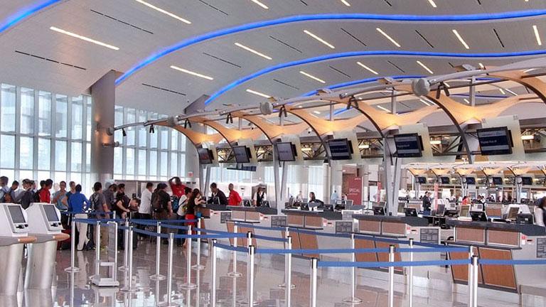 Sân bay nào đông đúc nhất thế giới? 6