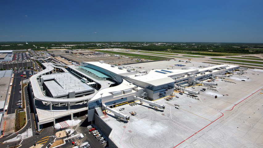 Sân bay nào đông đúc nhất thế giới? 1