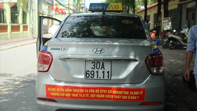 Uber chịu phán quyết là một công ty taxi
