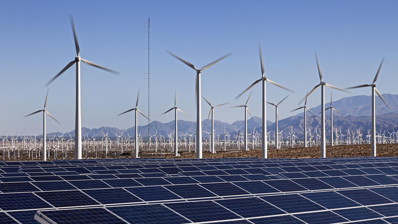 Những bài toán trong phát triển năng lượng sạch Việt Nam 1