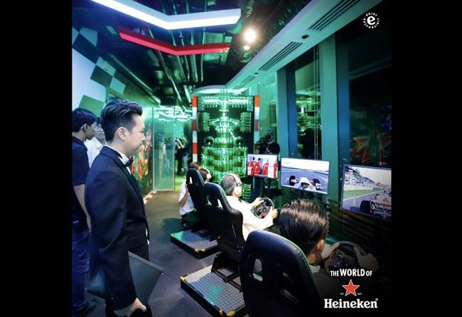 """Bảo tàng bia trên cao: """"Cuộc chơi"""" thương hiệu táo bạo của Heineken tại Việt Nam 3"""