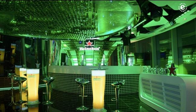 """Bảo tàng bia trên cao: """"Cuộc chơi"""" thương hiệu táo bạo của Heineken tại Việt Nam 4"""