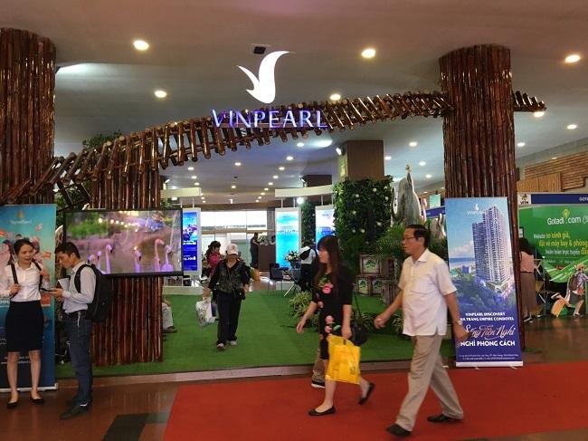 Những nét văn hóa hòa quyện tại hội chợ du lịch quốc tế Việt Nam 4