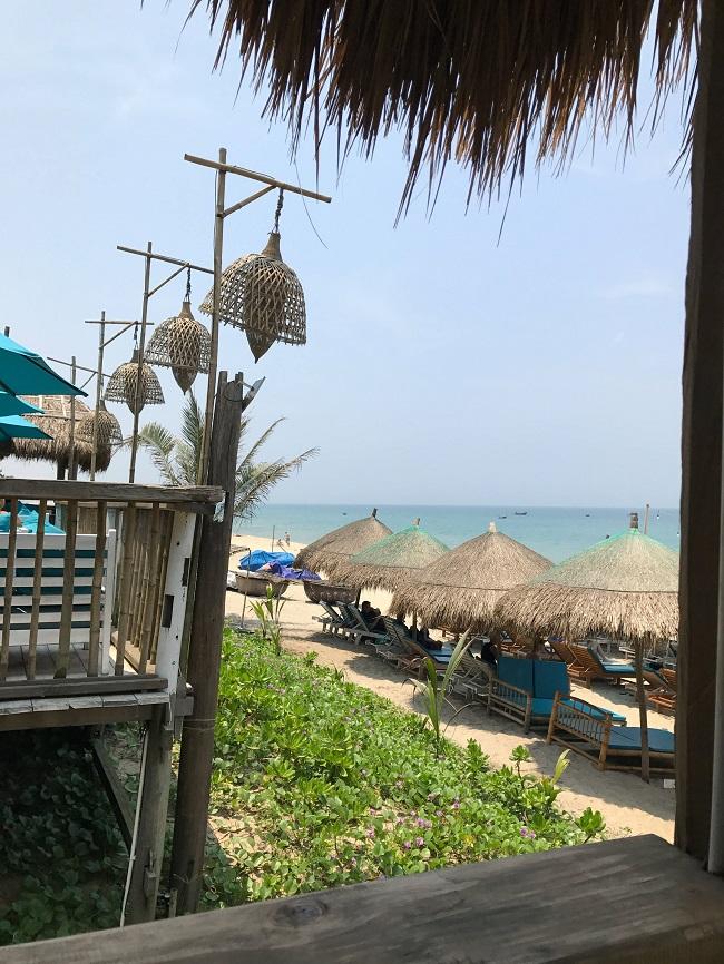 An Bàng tiếp tục lọt Top 25 bãi biển đẹp nhất châu Á 2018 1