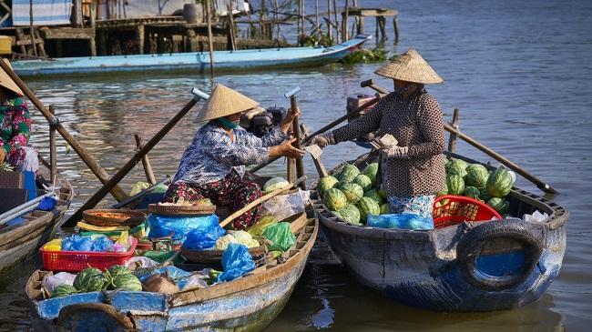 Đâu là những địa điểm đẹp nhất Việt Nam? 3