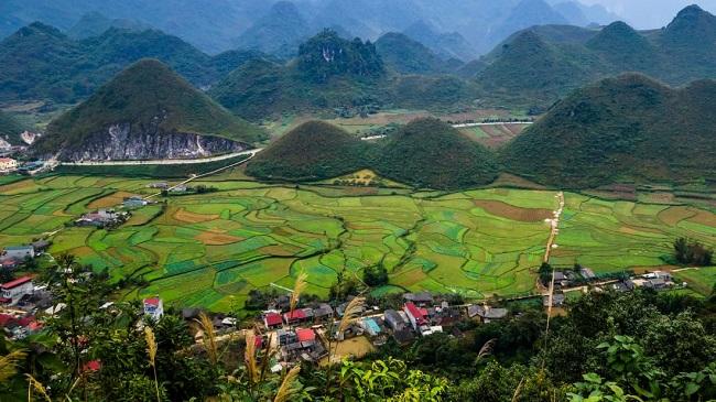 Đâu là những địa điểm đẹp nhất Việt Nam? 8