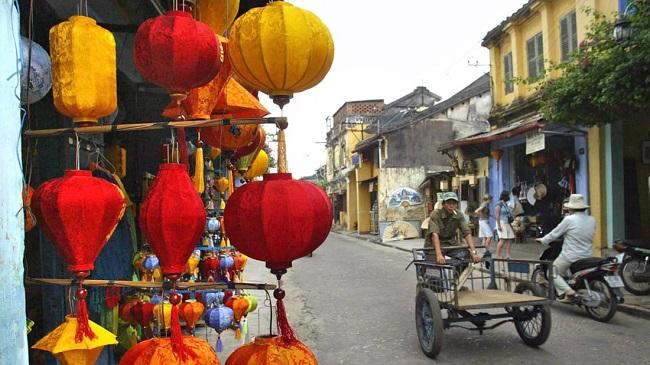Đâu là những địa điểm đẹp nhất Việt Nam? 7