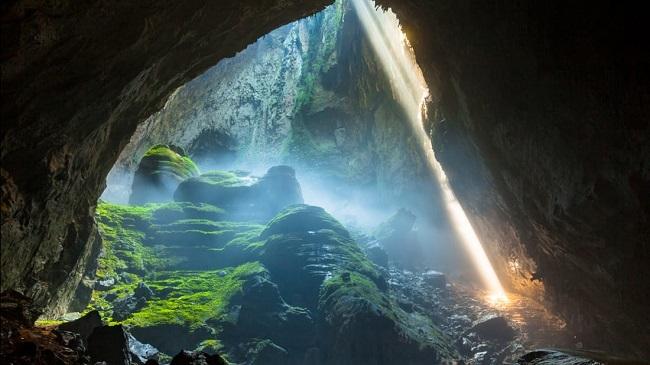 Đâu là những địa điểm đẹp nhất Việt Nam? 1