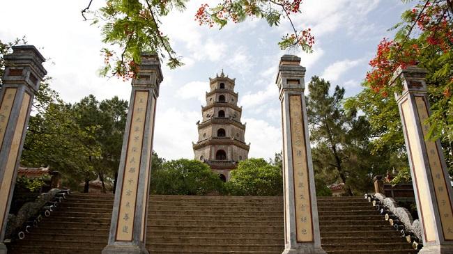 Đâu là những địa điểm đẹp nhất Việt Nam? 19