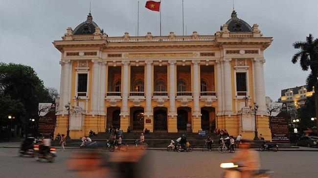 Đâu là những địa điểm đẹp nhất Việt Nam? 11
