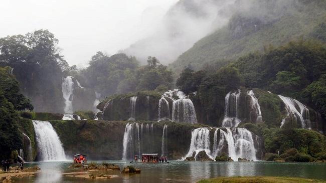Đâu là những địa điểm đẹp nhất Việt Nam? 15