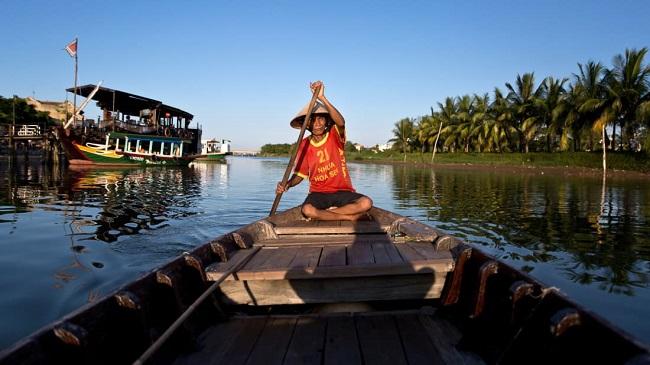 Đâu là những địa điểm đẹp nhất Việt Nam?