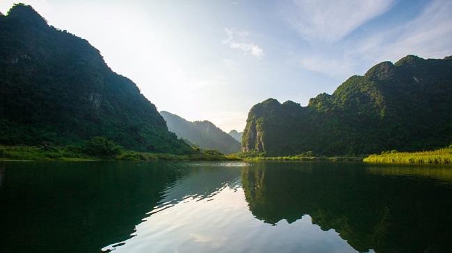 Đâu là những địa điểm đẹp nhất Việt Nam? 17