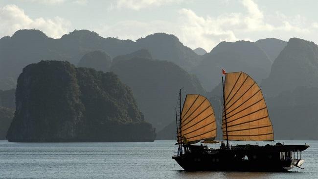 Đâu là những địa điểm đẹp nhất Việt Nam? 13