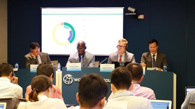 World Bank: Kinh tế tăng trưởng thuận lợi là cơ hội đặc biệt để Việt Nam đẩy mạnh cải cách