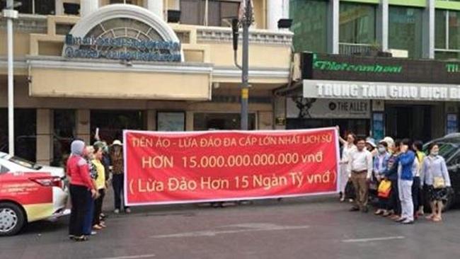 Thị trường tiền ảo và Bitcoin Việt đang đi về đâu? 1