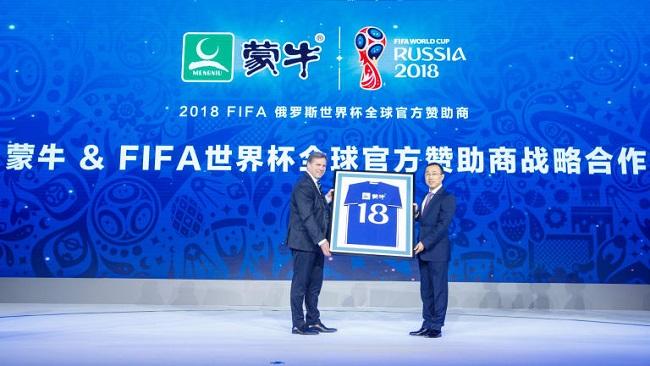 Đội vô địch World Cup 2018 đã được tiết lộ?