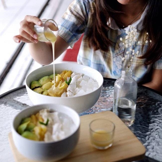 Món tráng miệng Việt lọt danh sách đáng thử nhất Đông Nam Á 1