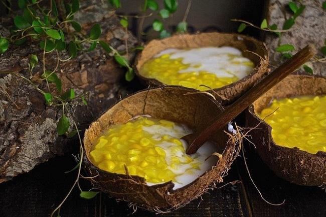 Món tráng miệng Việt lọt danh sách đáng thử nhất Đông Nam Á