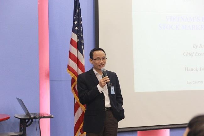 Việt Nam cần làm gì để đi tắt đón đầu trong làn sóng công nghệ blockchain? 1