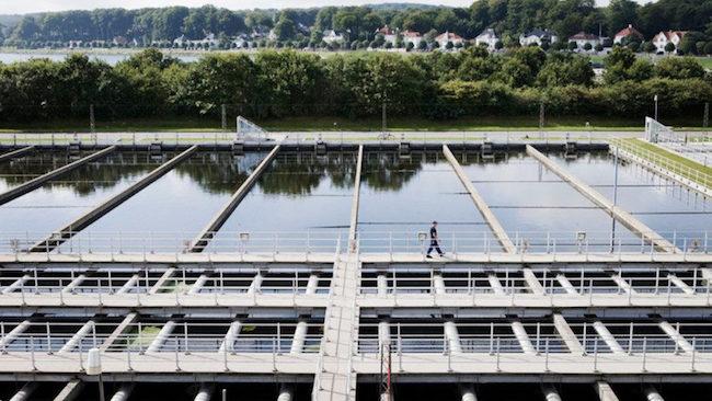 Đan Mạch chia sẻ cách xây dựng thành phố thông minh 1